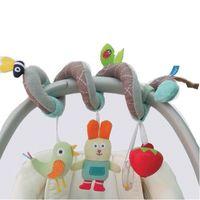 Спиралька для коляски Taf Toys Spirala