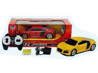 Машина  Audi R8 на Р/У 1:16