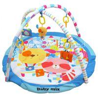 Baby Mix  TK/3437PP Игровой коврик