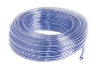 cumpără Furtun gradina siliconat, transparent dn20mm (17mm-3/4