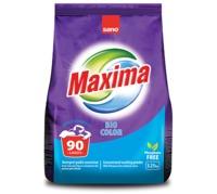 купить Sano Maxima Bio Color Стиральный порошок концентрат Био Без фосфата 3,25кг в Кишинёве
