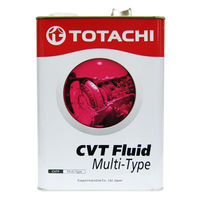 CVT Fluid Multi-Type 4L