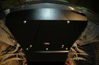 !                 MERCEDESbenz W2122010-!          ЗАЩИТА КАРТЕРА SHERIFF | Защита двигателя