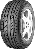 Летние шины Continental Conti4x4SportContact 275/40 R20 Y XL