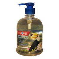 cumpără Sapun lichid antibacterial «OZONE» Wild Water în Chișinău