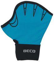 купить Перчатки для аквааэробики M (726) Beco 9667 (открытые пальцы) в Кишинёве