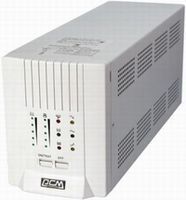 POWERCOM UPSSMK-2000A, черный