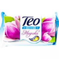 Teo мыло Bouquet Iris,  70г