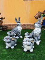кролик (h= 40 cm)