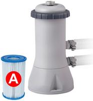 Intex Pompă filtru pentru bazin, 220-240V l/oră