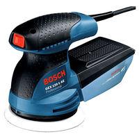 Шлифмашина эксцентричная Bosch GEX 125-1 AE 250 Вт 12000 об/мин