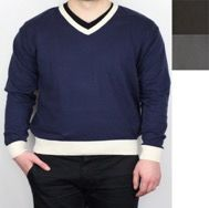 Мужской свитер (17184)