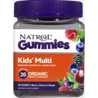 Natrol - KIDS MULTI 90 GUMMIES