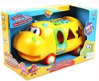Bertoni Hippo School Bus (520395)