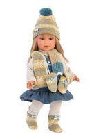 Llorens кукла Тина 40 см