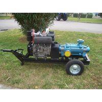 купить Профессиональная Мотопомпа Lombardini LDW 9LD625 SNT50-250 в Кишинёве