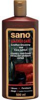 купить Sano Leather Care Средство для изделий из кожи (500 мл)(292137) в Кишинёве