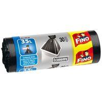 Fino Пакеты для мусора 35 л, 30 шт.