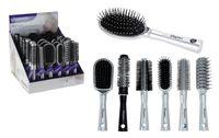 Щетка для волос в ассортименте, 12 моделей