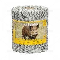 Fir gard electric – 1000 m – 130 kg – 0,4 Ω/m