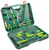 Набор инструментов Topex 38G100