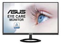 "21.5"" ASUS ""VZ229HE"", Black (IPS, 1920x1080, 5ms, 250cd, LED80M:1, D-Sub+HDMI) (21.5"" IPS+LED backlight, Full HD(16:9) 1920x1080, 0.248mm, 5ms, DC80000000:1 (1000:1), 250cd/m2, 178°/178°, H:30-83kHz, V:50-75Hz, D-Sub, HDMI)"