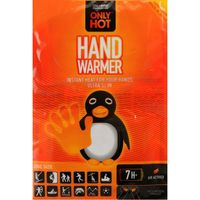 Согреватели Only Hot Hand Warmer 1 pair 7+ hours 57 (max. 69) deg, 343102