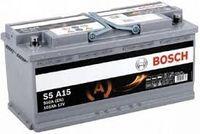 Аккумулятор BOSCH 12V 950AH  S6 015 AGM