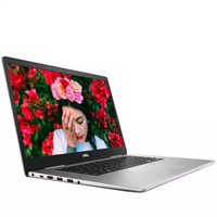 "DELL Inspiron 15 3000 Platinum Silver (3582), 15.6"" FHD (Intel® Pentium® Silver N5000, 4xCore, 1.1-2.7GHz, 4GB (1x4) DDR4 RAM, 128GB M.2 PCIe NVMe SSD, Intel® UHD Graphics 605, CardReader, WiFi-AC/BT4.1, 3cell, HD 720p Webcam, RUS, Ubuntu, 2.2 kg )"