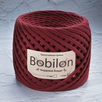 Bobilon Medium Bordo