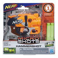 Hasbro Nerf Microshots (E0489)