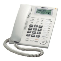 Panasonic KX-TS2388 White