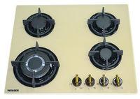 Газовая панель Wolser WL-6400 GT IC Ivory R