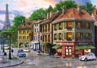Trefl Street of Paris (65001)