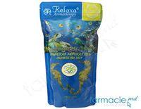 Соль для ванн Relaxa чайное дерево 1 кг (пакет)