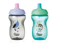 Tommee Tippee поильник Explora Sporty Cup 300мл. 12+мес