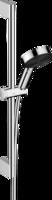 Pulsify Select Set de duș 105 3jet Relaxation cu bară de duș 65 cm