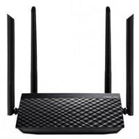 ASUS RT-AC51, Wireless Router 750Mbps 4-Port