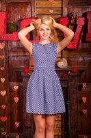 Платье  Simona ID 10103