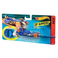 Mattel Hot Wheels Гоночный трек Zip Rippers