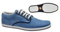 Кожанные кроссовки BELKELME (08380-6 /003)