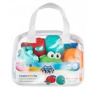 Набор игрушек для купания Canpol Babies (4 шт)