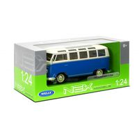 1:24 T1 BUS (RED)