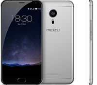 Meizu PRO 5 4Gb (Silver/Black)