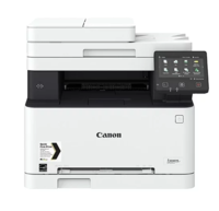 Canon i-Sensys MF635Cx, Colour Laser MFD:  Printer/Scanner/Fax/Copier, Duplex, A4, Print Resolution 600 x 600 dpi, Interface  USB 2.0 Hi-Speed