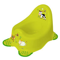 Lorelli Hippo Farm 1013031 Light Green