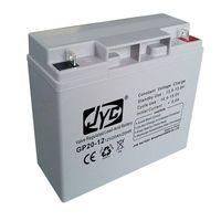 JYC GP20-12, Battery 12V 20AH