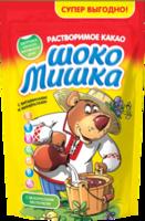 Cacao Shokomiska 250gr