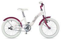 Author велосипед Bello II 16 2017
