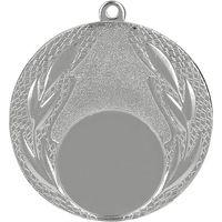 Медаль D50 мм/MMC14050/S серебро